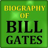 Biography Bill Gates Complete icon