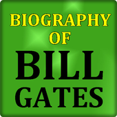 Biography Bill Gates Complete icon