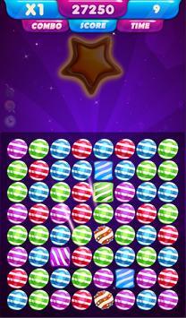 Candy Match: Blitz apk screenshot