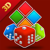 Ludo: Cubes icon