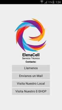 ElenaCell poster