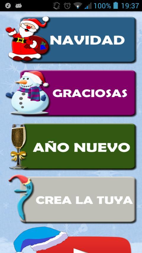 Frases Y Vídeos Para Navidad для андроид скачать Apk