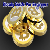 Bitcoin Guide for Beginners icon