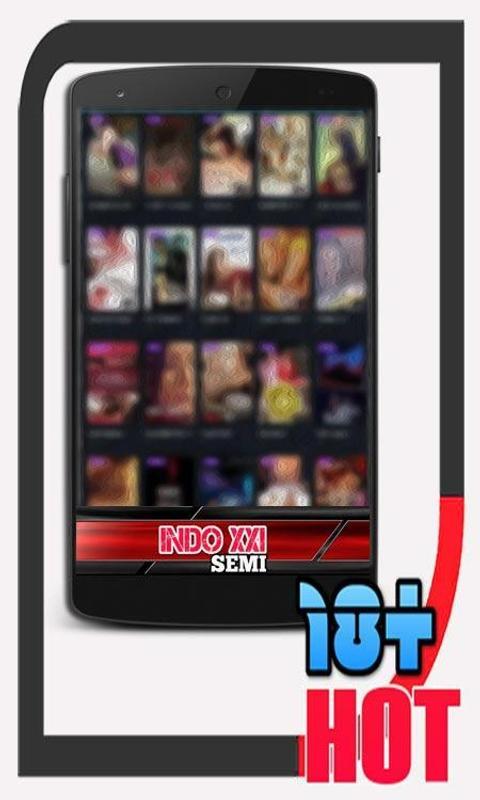 Nonton Semi Indoxxi Bioskop HD cho Android - Tải về APK