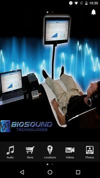 Biosound poster