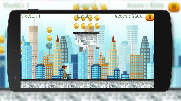 Moot Runner screenshot 3