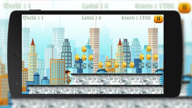 Moot Runner screenshot 6