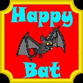 HappyBat icon