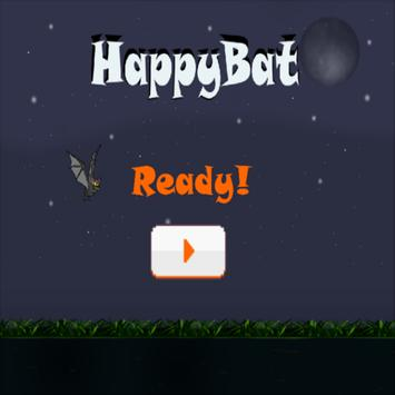 HappyBat screenshot 1