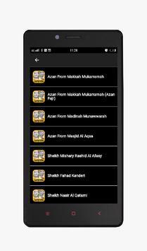 Azan MP3 Offline Complete poster