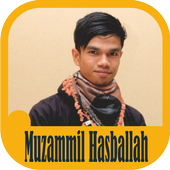 Muzammil Hasballah MP3 Merdu icon