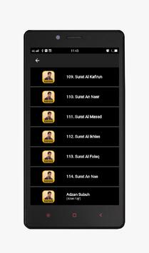 Muzammil Hasballah MP3 Merdu apk screenshot