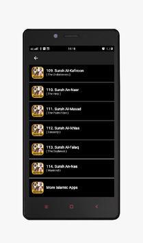 Ruqyah Mp3 Offline Complete apk screenshot