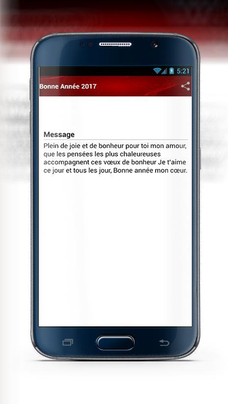 Meilleures Bonne Année Sms For Android Apk Download