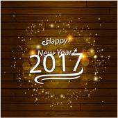 Top  Bonne Année SMS  2017 icon