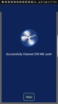 Clean Master - Device apk screenshot