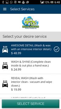 Insta Carwash apk screenshot