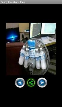 Funny pics inventions poster