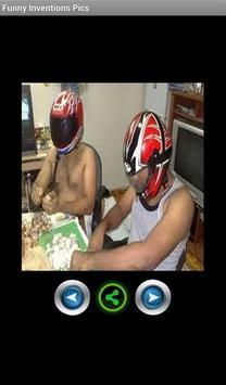 Funny pics inventions screenshot 1
