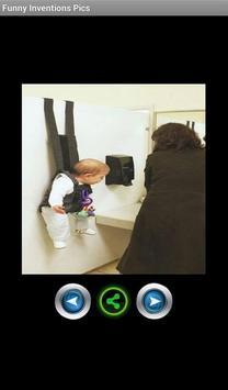 Funny pics inventions screenshot 2