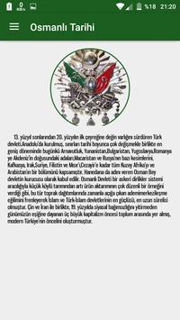 Osmanlı Devleti screenshot 1