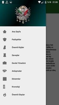 Osmanlı Devleti screenshot 2