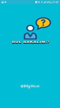 Bul Bakalım.? poster