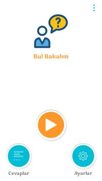Bul Bakalım.? screenshot 1
