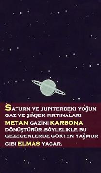 Duvar Kağıdında Günlük Bilgi apk screenshot