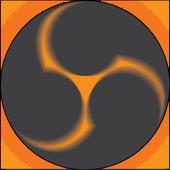 OBS Remote icon
