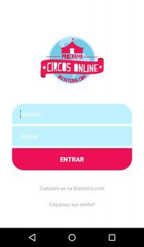Circos Online poster