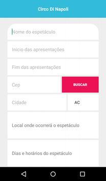 Circos Online apk screenshot