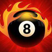 Pool Billiards Online Ball 3D icon