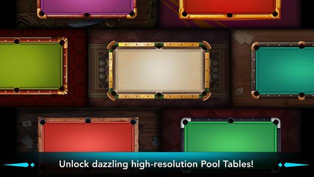 Pool Billiards Online Ball 3D screenshot 1