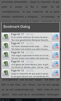 Sherlock Holmes #6 span/germ screenshot 7