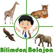 Bilimdon Bolajon icon