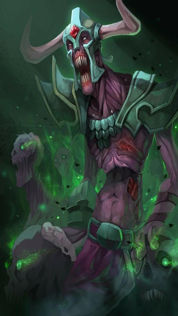 Dota 2 Wallpapers Hd For Android Apk Download
