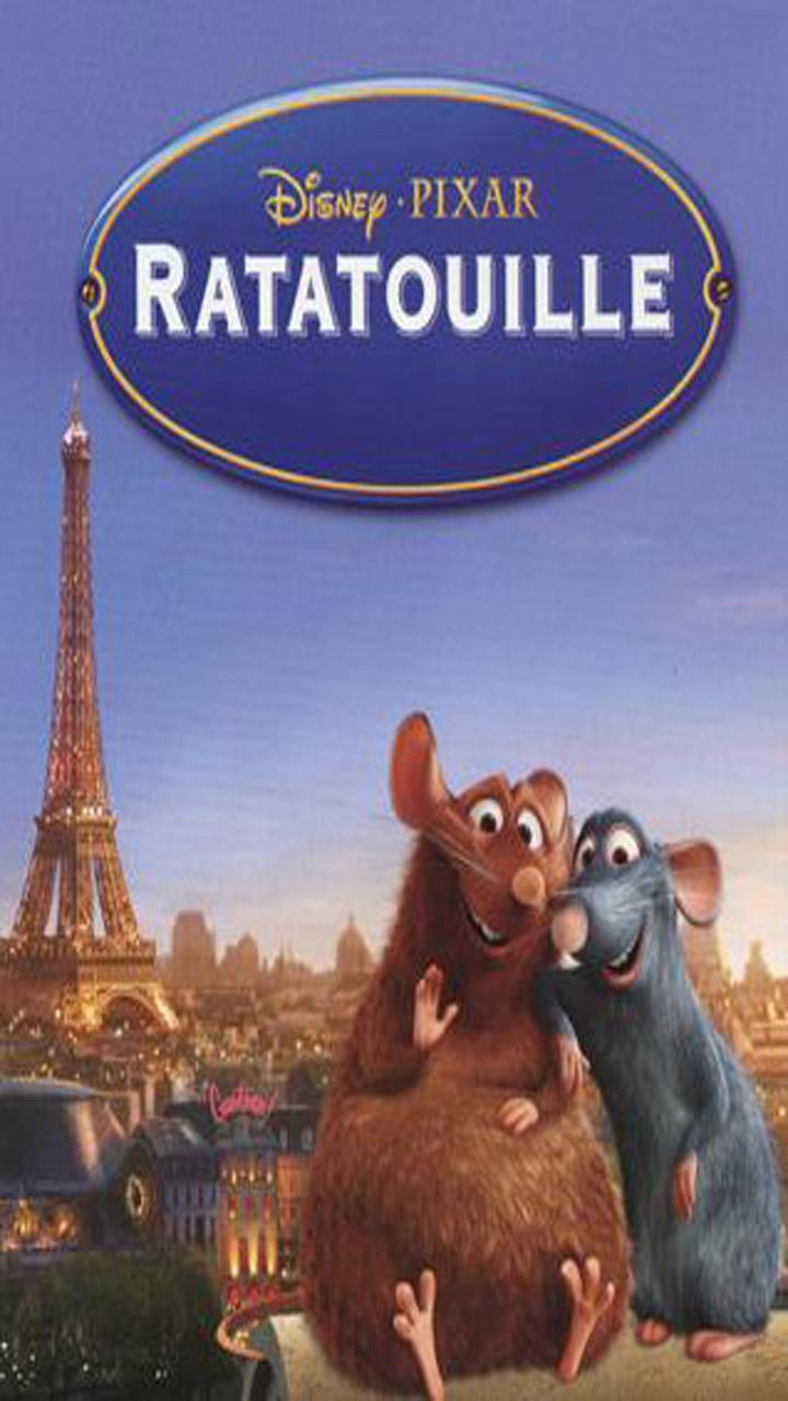Ratatouille And Friend Wallpaper Hd For Android Apk Download