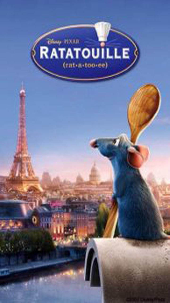 Ratatouille Wallpaper Hd For Android Apk Download
