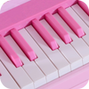 Pink Piano आइकन