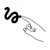 Sketchboard icon