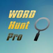 Word Hunt Pro icon