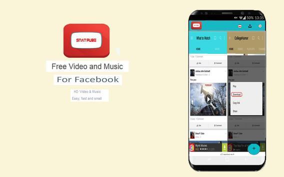 🌷 Fb downloader apk free download   Video Downloader For Facebook