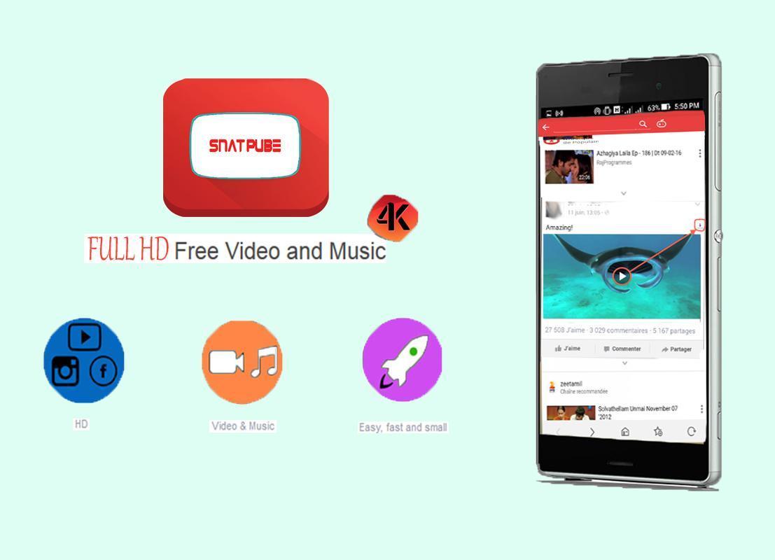 Easy fb video downloader apk | FB  2019-04-04