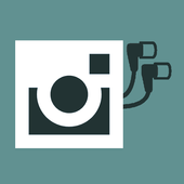 ZSelfie - Selfie with earphone icon