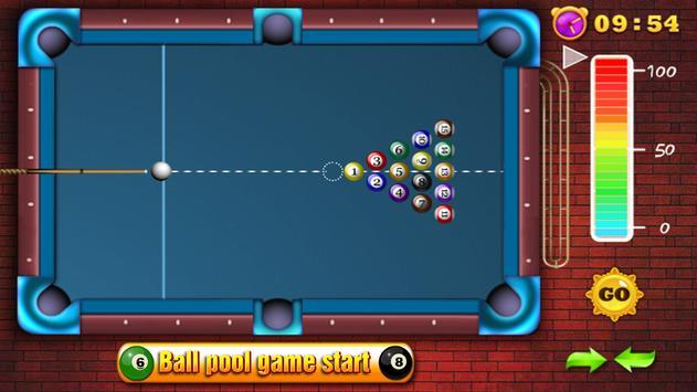 Pool King Pro screenshot 4