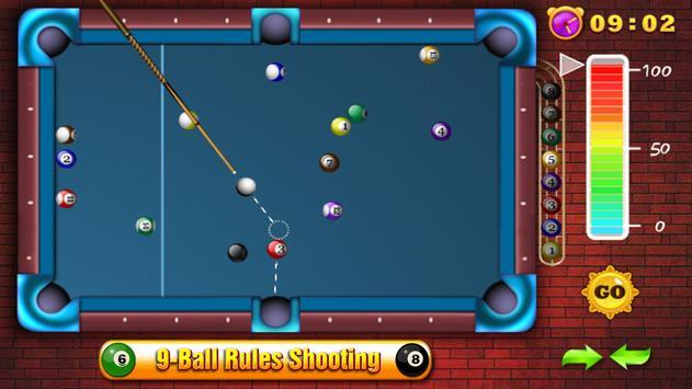 Pool King Pro screenshot 5