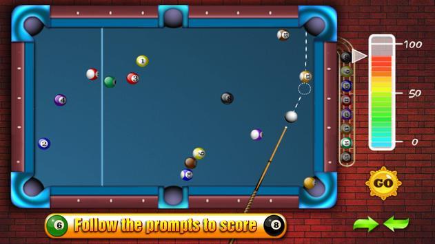 Pool King Pro screenshot 6
