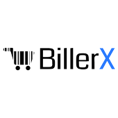 BillerX - Shopping and Wallet icon