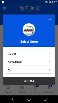 BillerX - Shopping and Wallet screenshot 4